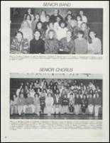 1992 Stillwater High School Yearbook Page 86 & 87