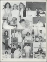 1992 Stillwater High School Yearbook Page 88 & 89