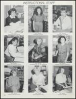 1992 Stillwater High School Yearbook Page 102 & 103