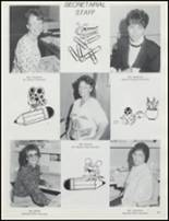 1992 Stillwater High School Yearbook Page 104 & 105