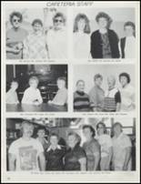 1992 Stillwater High School Yearbook Page 106 & 107