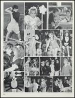 1992 Stillwater High School Yearbook Page 108 & 109