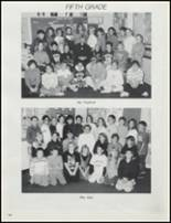 1992 Stillwater High School Yearbook Page 110 & 111
