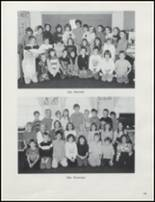 1992 Stillwater High School Yearbook Page 112 & 113