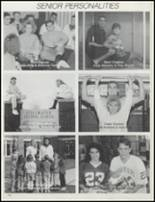 1992 Stillwater High School Yearbook Page 122 & 123