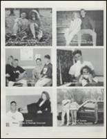1992 Stillwater High School Yearbook Page 124 & 125