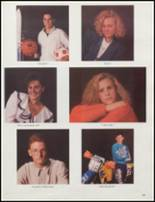 1992 Stillwater High School Yearbook Page 130 & 131