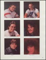 1992 Stillwater High School Yearbook Page 132 & 133