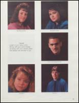 1992 Stillwater High School Yearbook Page 134 & 135