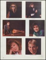 1992 Stillwater High School Yearbook Page 138 & 139