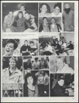 1992 Stillwater High School Yearbook Page 140 & 141