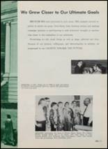 1962 Paris High School Yearbook Page 14 & 15