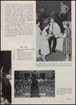 1962 Paris High School Yearbook Page 20 & 21