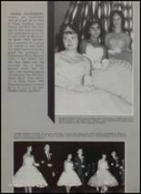 1962 Paris High School Yearbook Page 30 & 31