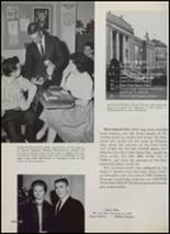 1962 Paris High School Yearbook Page 38 & 39
