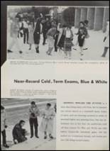1962 Paris High School Yearbook Page 42 & 43