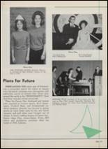 1962 Paris High School Yearbook Page 44 & 45