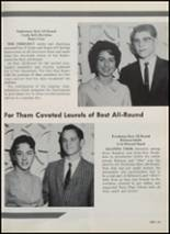1962 Paris High School Yearbook Page 46 & 47