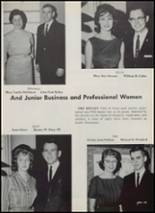 1962 Paris High School Yearbook Page 48 & 49