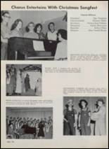1962 Paris High School Yearbook Page 62 & 63