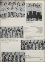 1962 Paris High School Yearbook Page 64 & 65