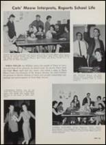 1962 Paris High School Yearbook Page 66 & 67