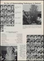 1962 Paris High School Yearbook Page 74 & 75