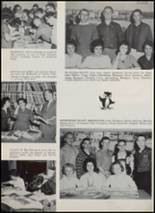 1962 Paris High School Yearbook Page 82 & 83