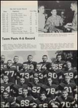 1962 Paris High School Yearbook Page 86 & 87
