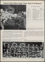 1962 Paris High School Yearbook Page 92 & 93