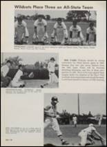 1962 Paris High School Yearbook Page 102 & 103