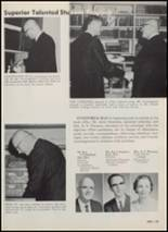 1962 Paris High School Yearbook Page 108 & 109