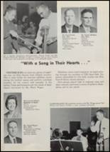 1962 Paris High School Yearbook Page 112 & 113