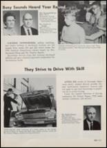 1962 Paris High School Yearbook Page 114 & 115