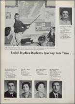 1962 Paris High School Yearbook Page 116 & 117