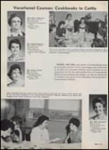 1962 Paris High School Yearbook Page 120 & 121