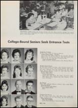 1962 Paris High School Yearbook Page 138 & 139