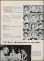 1962 Paris High School Yearbook Page 140 & 141