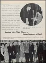 1962 Paris High School Yearbook Page 142 & 143