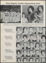1962 Paris High School Yearbook Page 146 & 147