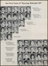 1962 Paris High School Yearbook Page 158 & 159