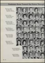 1962 Paris High School Yearbook Page 164 & 165