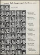 1962 Paris High School Yearbook Page 170 & 171