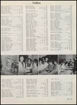 1962 Paris High School Yearbook Page 268 & 269
