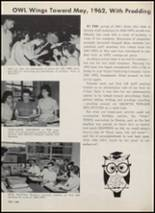1962 Paris High School Yearbook Page 272 & 273