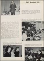 1962 Paris High School Yearbook Page 274 & 275