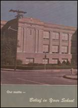 1962 Paris High School Yearbook Page 278 & 279