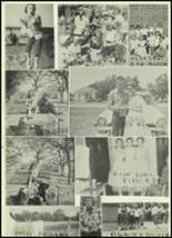 1959 Clyde High School Yearbook Page 44 & 45