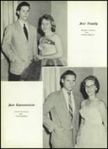 1959 Clyde High School Yearbook Page 48 & 49