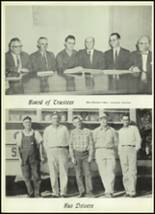 1959 Clyde High School Yearbook Page 70 & 71